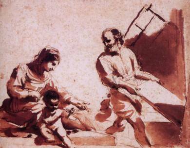Guercino-Sacra-Famiglia-590x461