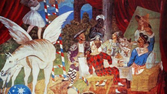 Picasso-a-Napoli-Parade-la-più-grande-opera-in-mostra-a-Capodimonte-640x360-640x360