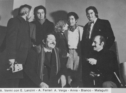 6457 - A.Vermi-E.Lonzoni-A.Ferrari-A.Verga-AnnaRizzoVermi-Bianco-Malagutti