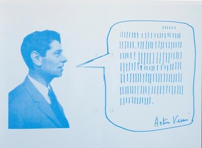 6470 - Arturo Vermi - che racconta una favola