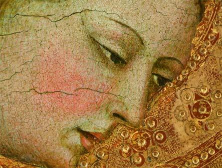 Alvaro-Pires-da-Evora-Annunciazione-particolare