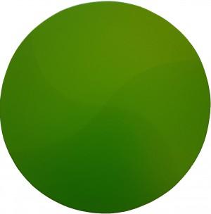 Immaginazione cromoideata verde nr1229