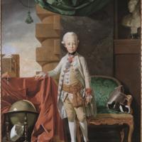 Johann-Zoffany-Ritratto-di-Francesco-I-d-Asburgo-Lorena-1775-olio-su-tela-Vienna-Kunsthistorisches-Museum_civita_exhibitions_gallery