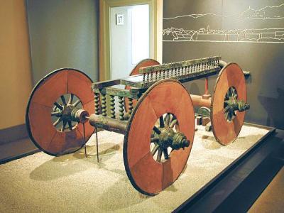 6_carro-cerimoniale-protostorico_v-sec-a-c-_rinvenuto-a-lazzago-nel-1928_esposto-al-museo-archeologico-di-como