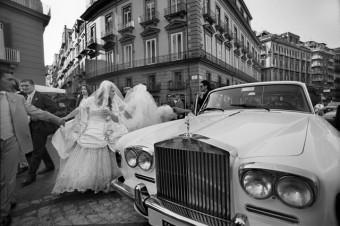1996-06_3002-02 napoli matrimonio giuliano rolls