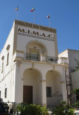 Mimac - edificio x sped.