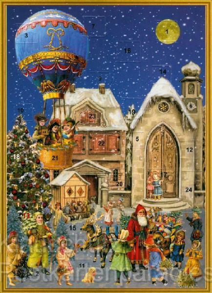 nostalgie-adventskalender-doppelkarte