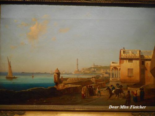 ippolito-caffi-veduta-del-porto-antico-di-genova-e-di-palazzo-del-principe