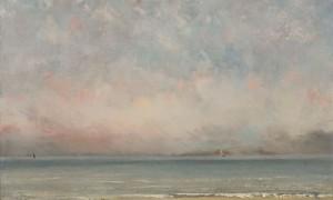 COURBET-La-Plage-à-Trouville-v.1865-1000x600