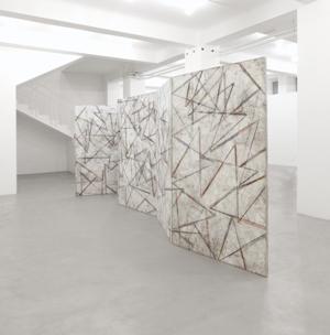 Carlo Ciussi 2018_A arte Invernizzi