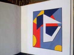 Marcella Ancilli, Libro geometrico (Italia) - Copia
