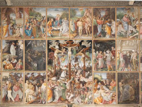 71991-01_Gaudenzio-Ferrari-Storie-della-vita-di-Ges_C3_B9-Chiesa-di-Santa-Maria-delle-Grazie-Varallo_