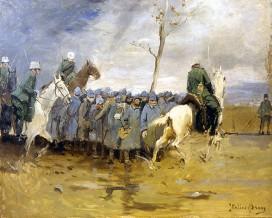 8. Prigionieri austriaci sul Carso