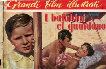 13_Cineromanzo_I bambini ci guardano