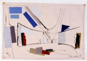 16.Baldessari_IX Triennale, 1951