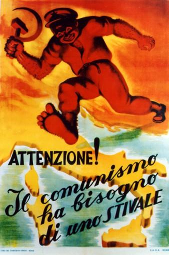 manifesto (dc) 70x100 cm '48 05