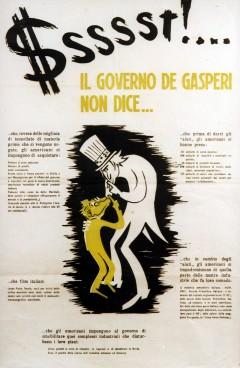 manifesto (fdp) 70x100 cm '48.24