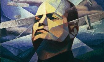 Gerardo-Dottori-Benito-Mussolini-il-Duce-1933