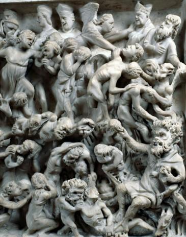 Giovanni-Pisano-Pulpito-Duomo-Pisa-17-665x845
