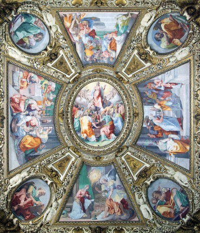 Santa_Maria_in_Trastevere_-_Cappella_Altemps