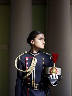 Academia General Militar Zaragoza