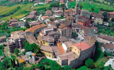 Brufa - frazione del Comune di Torgiano