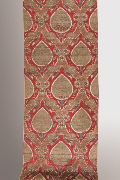 Telo-Istanbul-Turchia-dinastia-ottomana-seconda-meta-del-XVI-secolo-Firenze-Museo-Nazionale-del-Bargello