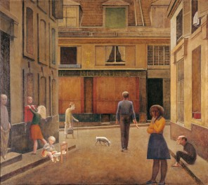 Balthus-Passage-du-Commerce-Saint-André-1952-1954-olio-su-tela--696x620