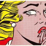 Roy-Lichtenstein-Crying-Girl-1963-©-Estate-of-Roy-Lichtenstein-SIAE-2018-150x150