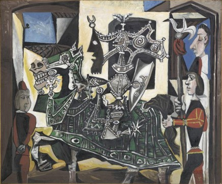 war_is_over_Pablo Picasso