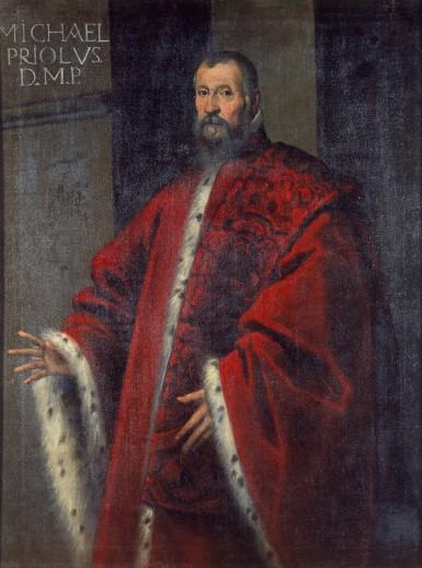 3_Tintoretto_ritratto_procuratore_collezione Hercolani-Rossini