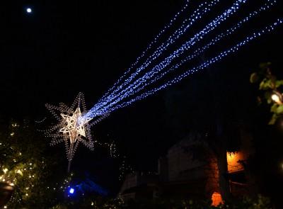 3-tricase-presepe-vivente-2014-cometa