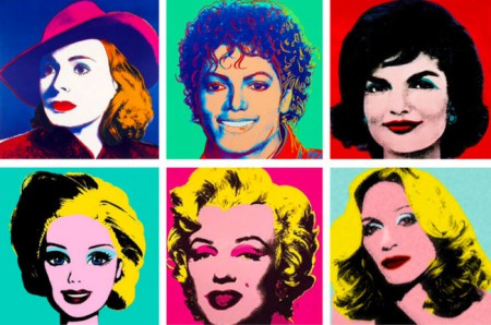 andy-warhol-fifteen-minutes-of-fame-madonna-jackson-barbie-650x430
