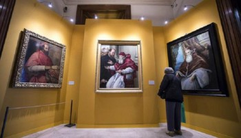 Anteprima stampa mostra 'I Papi dei Concili dell'era moderna. Arte, Storia, Religiosità e Cultura'