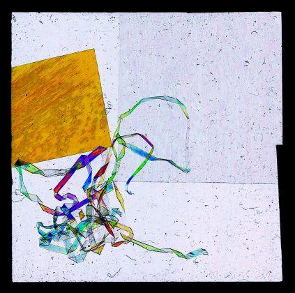 10_-FONDAZIONE-PLART-BRUNO-MUNARI-Vetrini-a-luce-polarizzata-1953-Materiali-vari-Courtesy-Miroslava-Hajek-423x420