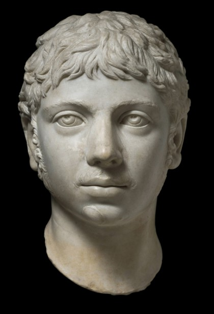 Ritratto di Elagabalo