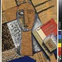 Carlo-Carra-Composizione-1915-Collage-tempera-gouache-e-carboncino-cm-40-9-x-30-2-Mosca-State-Pushkin-Museum-of-Fine-Arts-Arch.-Fotografico-St_civita_exhibitions_gallery
