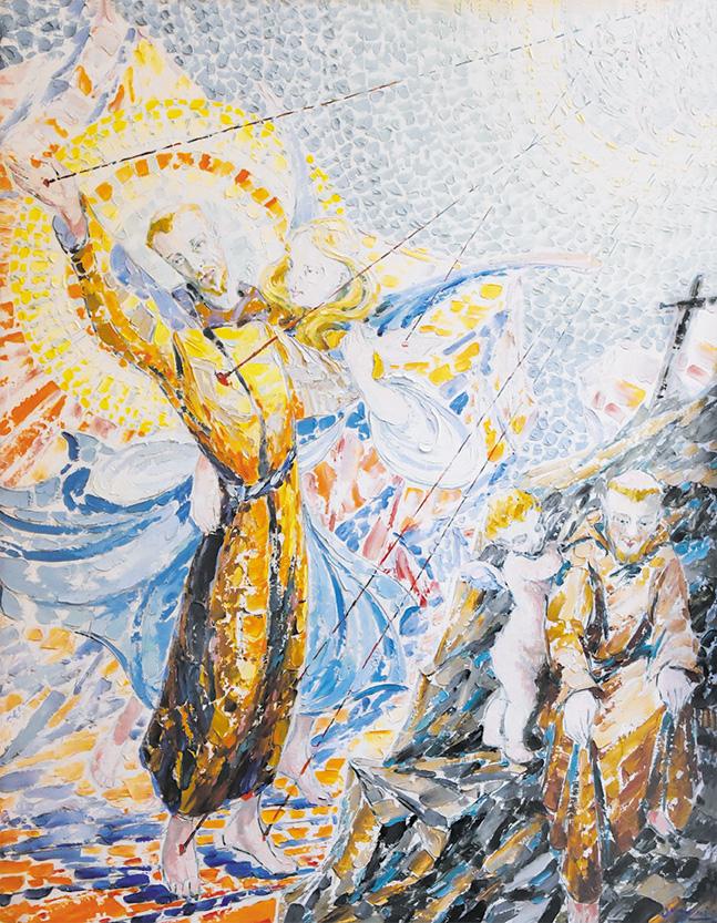 Marziali-San-Francesco-riceve-le-stimmate