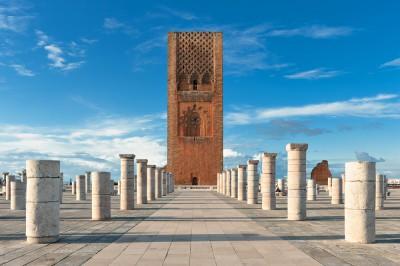 Rabat-Marocco