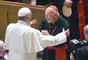 papa-francesco-bergoglio-con-il-cardinal-theodore-mccarrick-1054273_tn