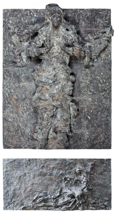 20. L. Fontana, Pala dell'Assunta - Fusione postuma © Marco Beck Peccoz