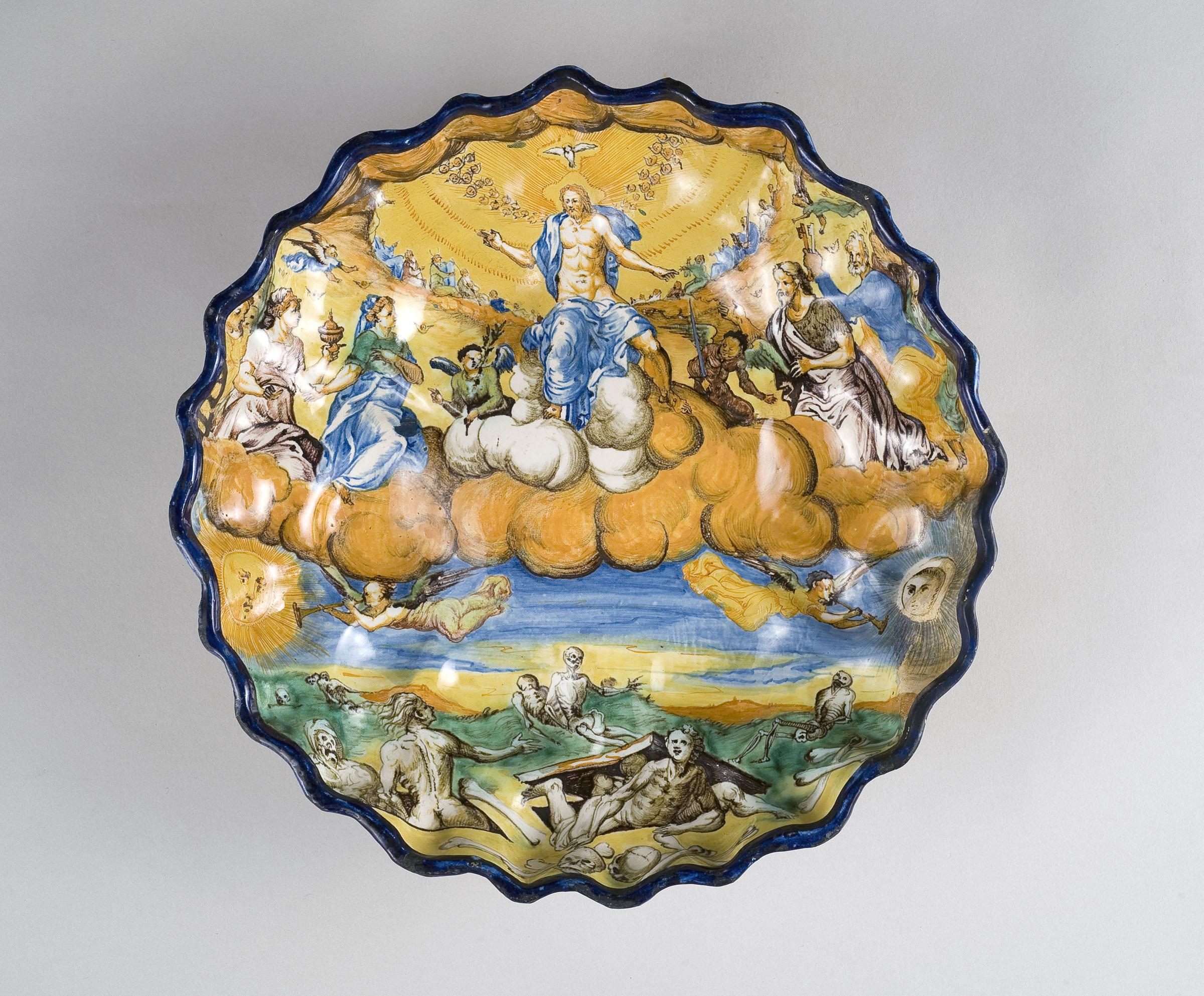 Ceramiche Toscane Montelupo Fiorentino nove secoli di ceramica.l'eccellenza del territorio