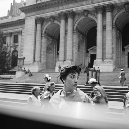 01 - Vivian Maier