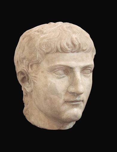 """Mostre/ All'Ara Pacis a Roma la grande mostra """"Claudio Imperatore"""""""