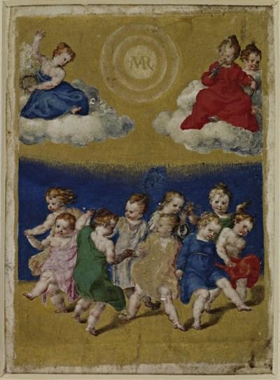 Danza di bambine