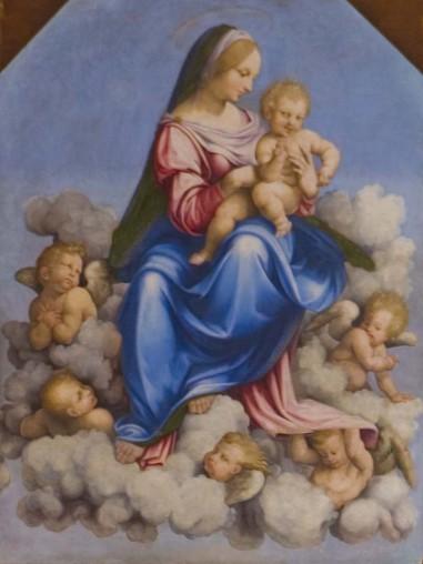 Madonna-con-Bambino-e-angeli-di-Cesare-da-Sesto.