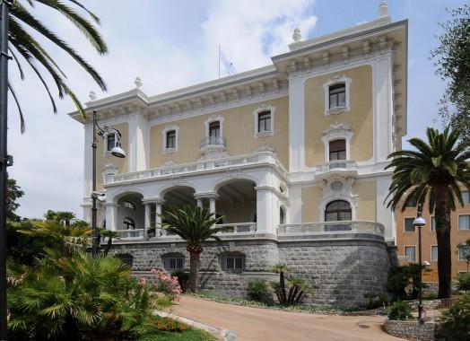 Villa Regina Margherita_esterno 2_ph Claudio Gavioli