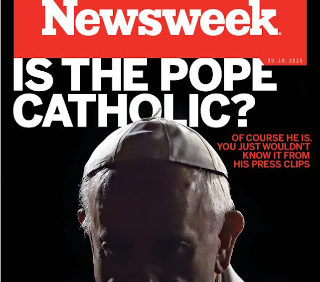 papa-francesco-newsweek