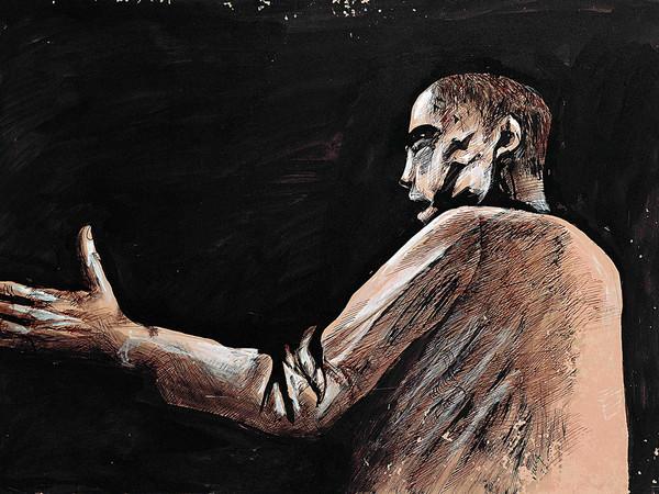 88399-Vangi-Giuliano-Studio-di-figura-1977-m_