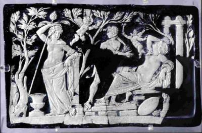Baccoe-Arianna-Pompei-Casa-di-Marco-Fabio-Rufo-vetro-cameo-cm255x395-Pompei-Parco-Archeologico-1200x792